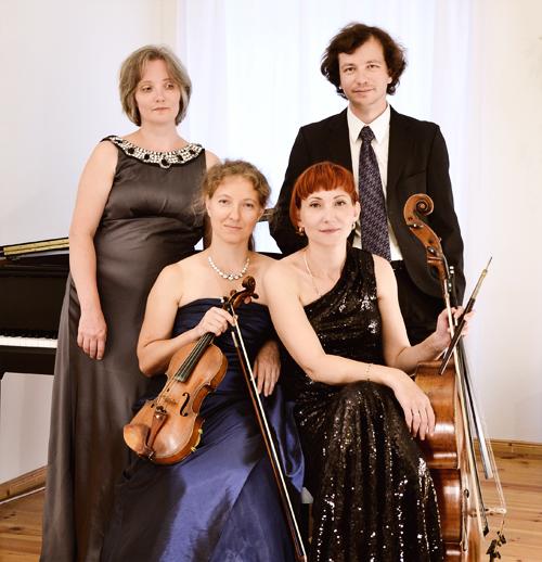Мieczysław-Weinberg-Ensemble